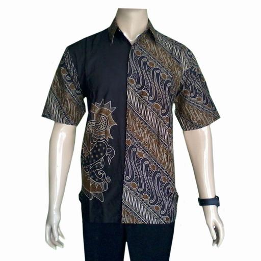 Baju Batik Pria Toko Baju Batik 0819